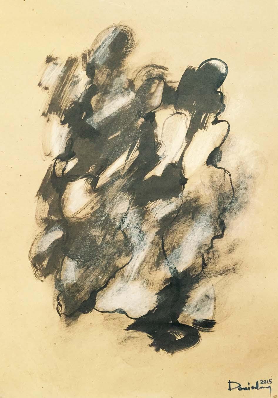 «L'ombre»