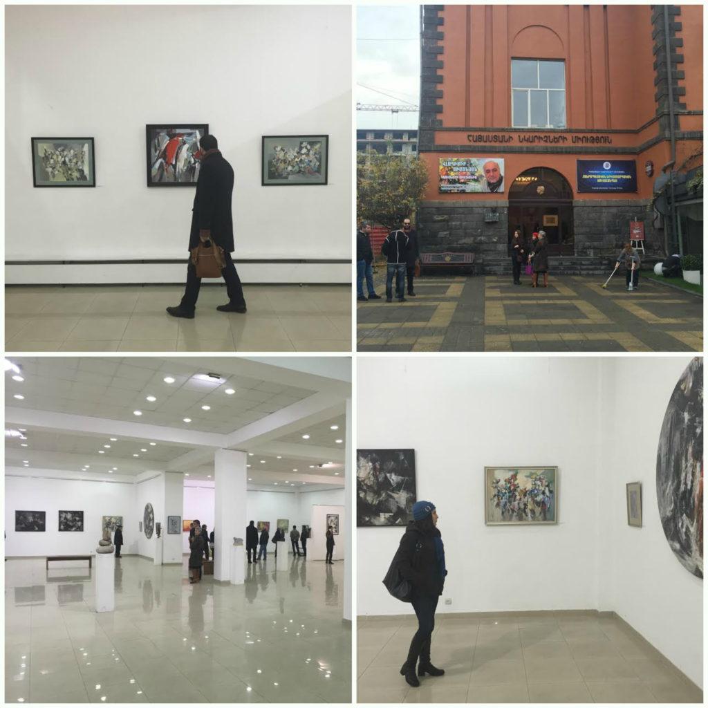 «Միայն արվեստի շնորհիվ է, որ ես ինձ դեռևս երիտասարդ եմ զգում, միայն արվեստը կարող է բացահայտել լավագույննը քո մեջ... »,- Ջինա Լոլոբրիջիդա