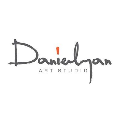 ԴԱՆԻԵԼՅԱՆ Արվեստի Կենտրոնի Նոր Տարբերանշանը