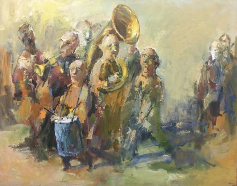 «Նվագախմբի տղաները»